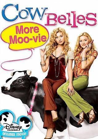 Cow Belles (DVD)