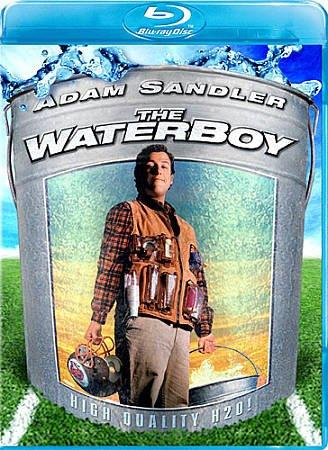 The Waterboy (Blu-ray Disc)