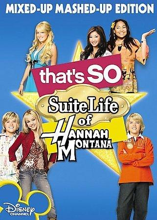 That's So Suite Life of Hannah Montana (DVD)