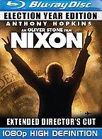 Nixon: The Election Year Edition (Blu-ray Disc)