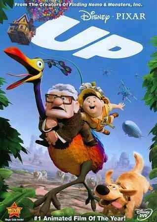 Up (DVD) - Thumbnail 0