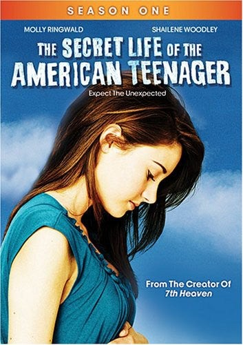 The Secret Life Of The American Teenager: Season 1 (DVD)