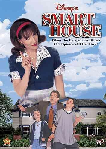 Smart House (DVD)