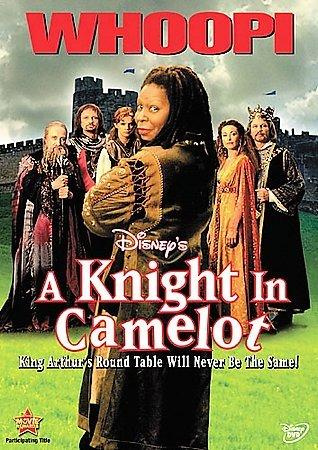 A Knight In Camelot (DVD)