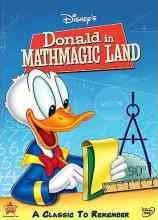 Donald In Mathmagic Land (DVD)
