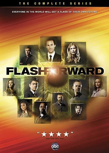 Flash Forward: The Complete Series (DVD)