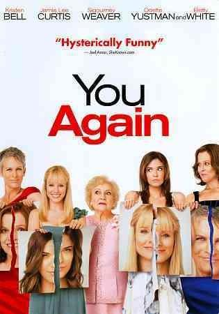 You Again (DVD) - Thumbnail 0