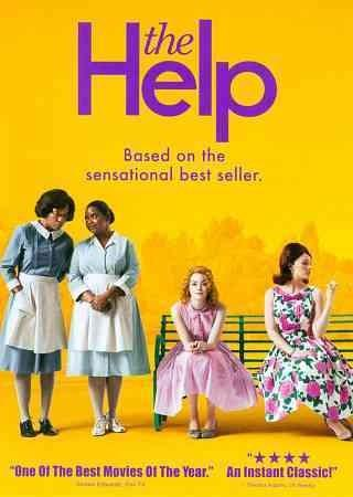 The Help (DVD) - Thumbnail 0