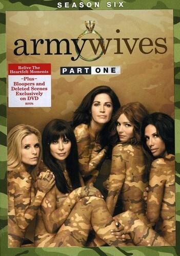 Army Wives: Season Six Part 1 (DVD)