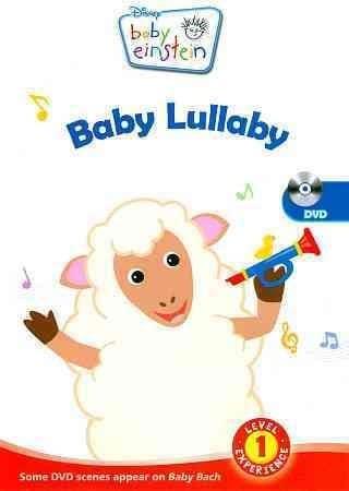 Baby Einstein: Baby Lullaby (DVD)