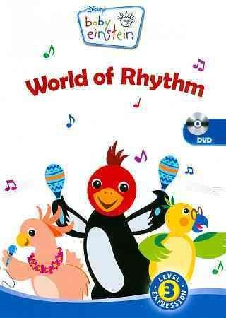 Baby Einstein: World Of Rhythm (DVD)