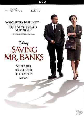 Saving Mr. Banks (DVD)