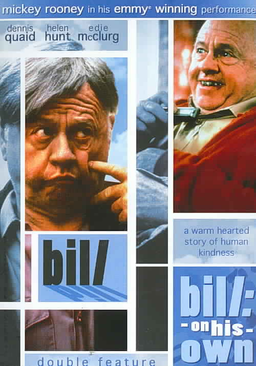 Bill/Bill: On His Own (DVD)