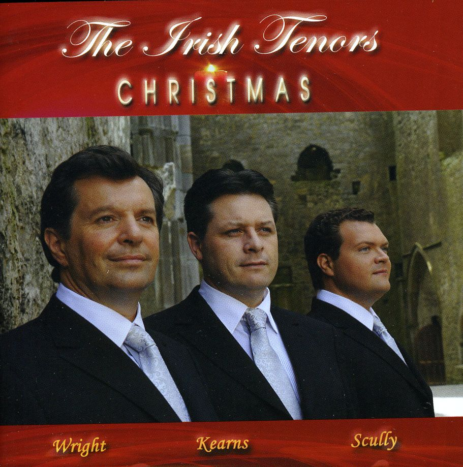 Irish Tenors - The Irish Tenors Christmas
