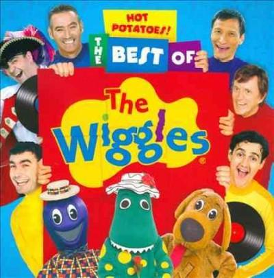 Wiggles - Hot Potatoes! The Best of The Wiggles