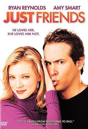 Just Friends (DVD)