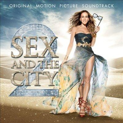 Various - Sex and The City 2 (OST)