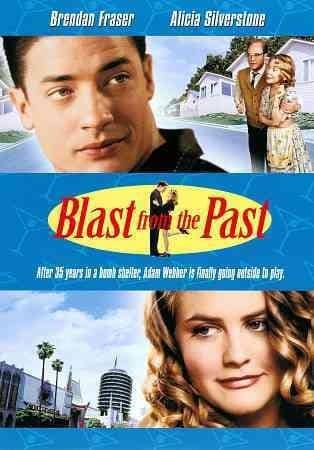 Blast from the Past (DVD) - Thumbnail 0