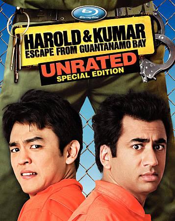 Harold & Kumar Escape(Blu)