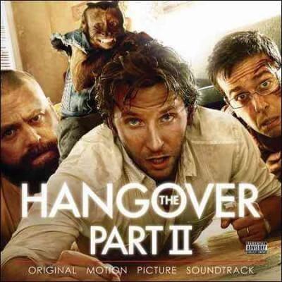 Various - The Hangover 2 (OST) (Parental Advisory)