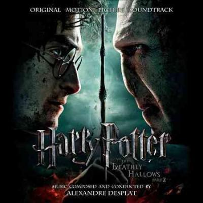 Various - Harry Potter and The Deathly Hallows Part Two (OST)