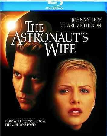 The Astronaut's Wife (Blu-ray Disc)