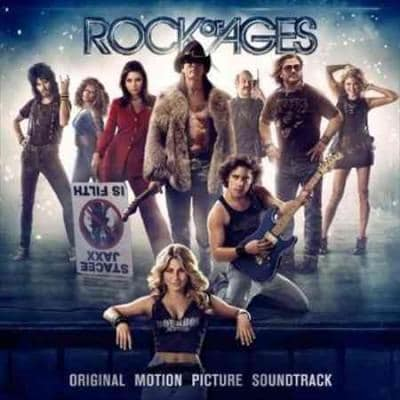 Various - Rock Of Ages (OST)