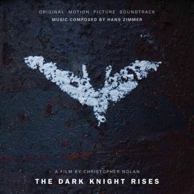 Hans Zimmer - The Dark Knight Rises (OSC)
