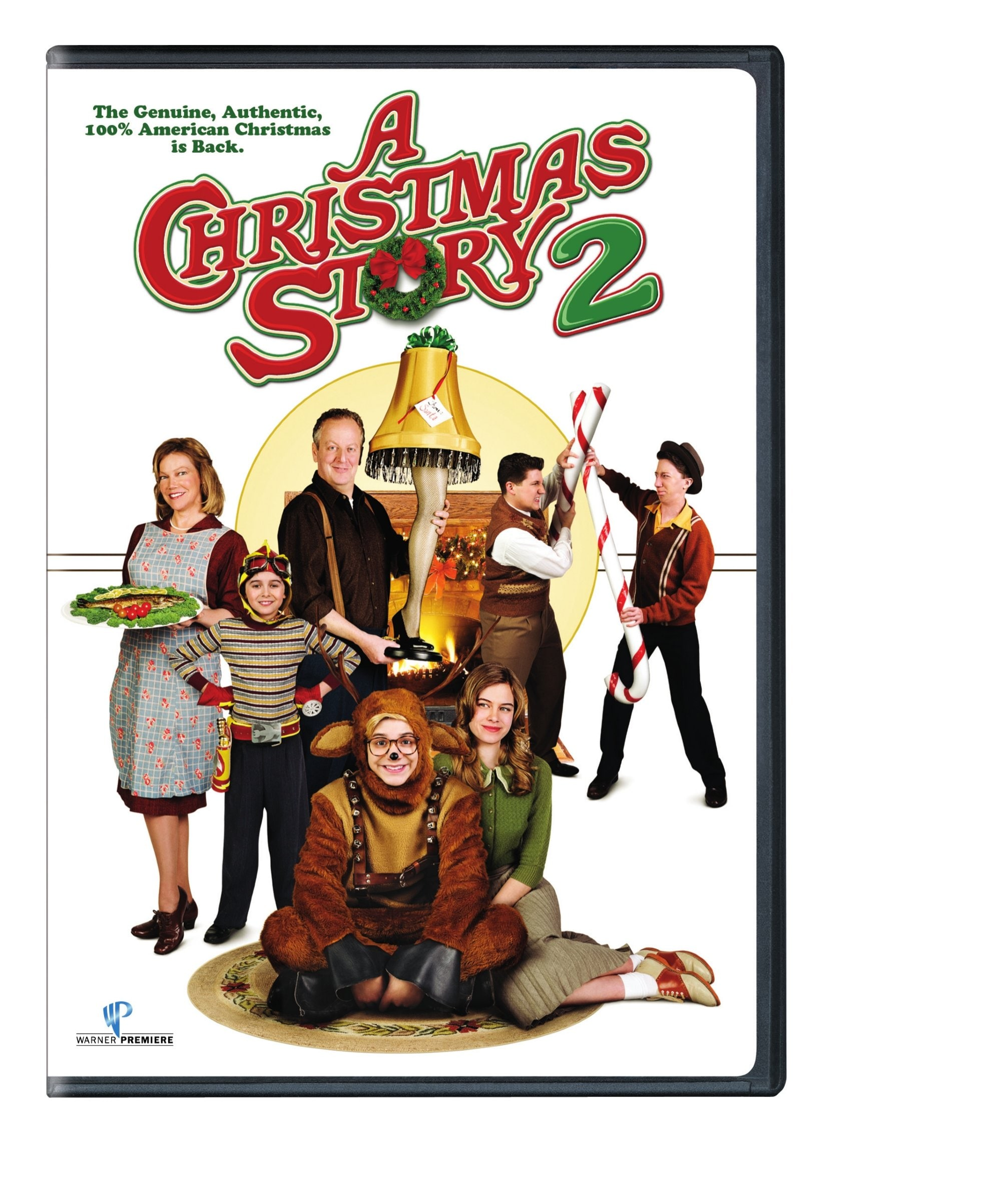 A Christmas Story 2 (DVD)