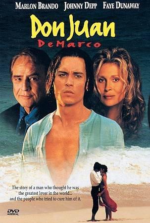 Don Juan Demarco (DVD)