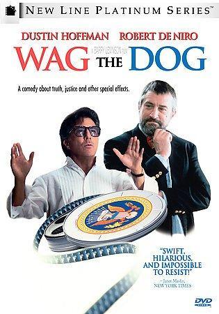 Wag the Dog (DVD)