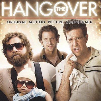 Various - The Hangover (OST) (Parental Advisory)