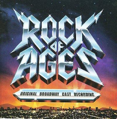 Original Cast - Rock of Ages (OCR) (Parental Advisory)