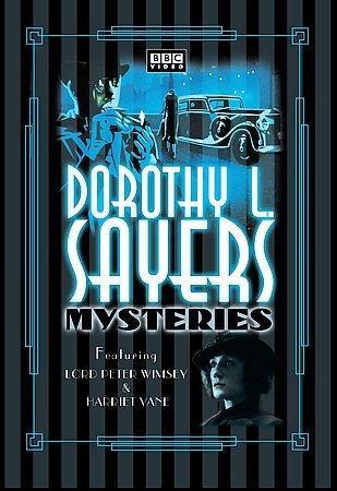 Dorothy L. Sayers Mysteries 3PK Set (DVD)