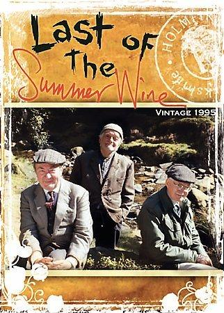 Last of the Summer Wine (DVD)