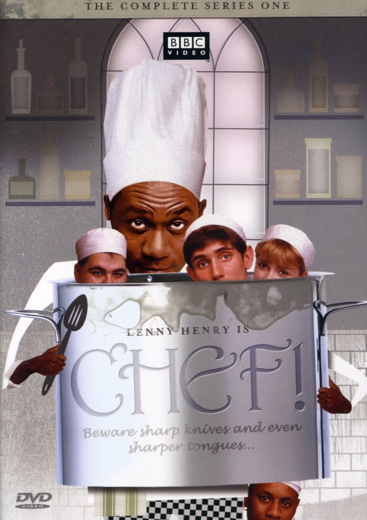 Chef!: The Complete 1st Season (DVD)