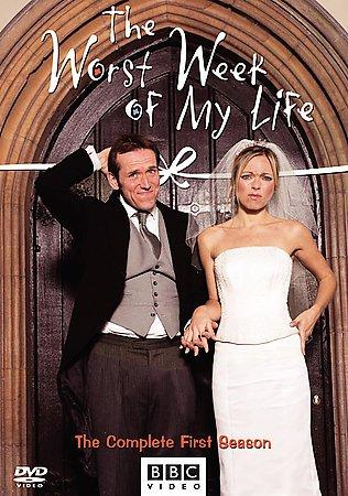 The Worst Week of My Life: The Complete First Series (DVD)