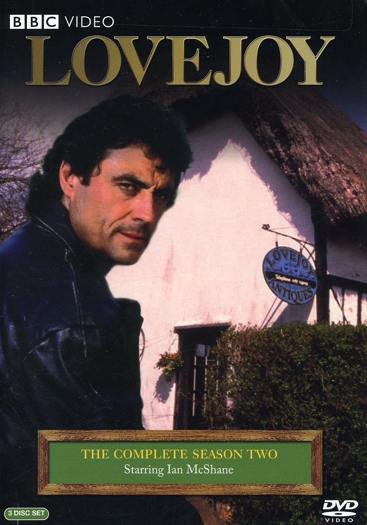 Lovejoy: The Complete Season Two (DVD)