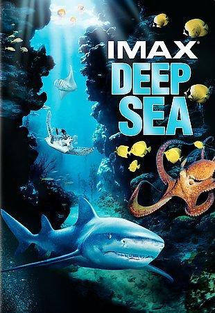 Deep Sea IMAX (DVD)