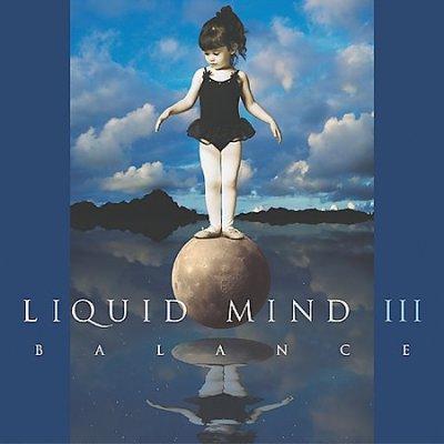 Liquid Mind - Liquid Mind 3-Balance