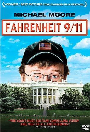 Fahrenheit 9-11 (DVD)