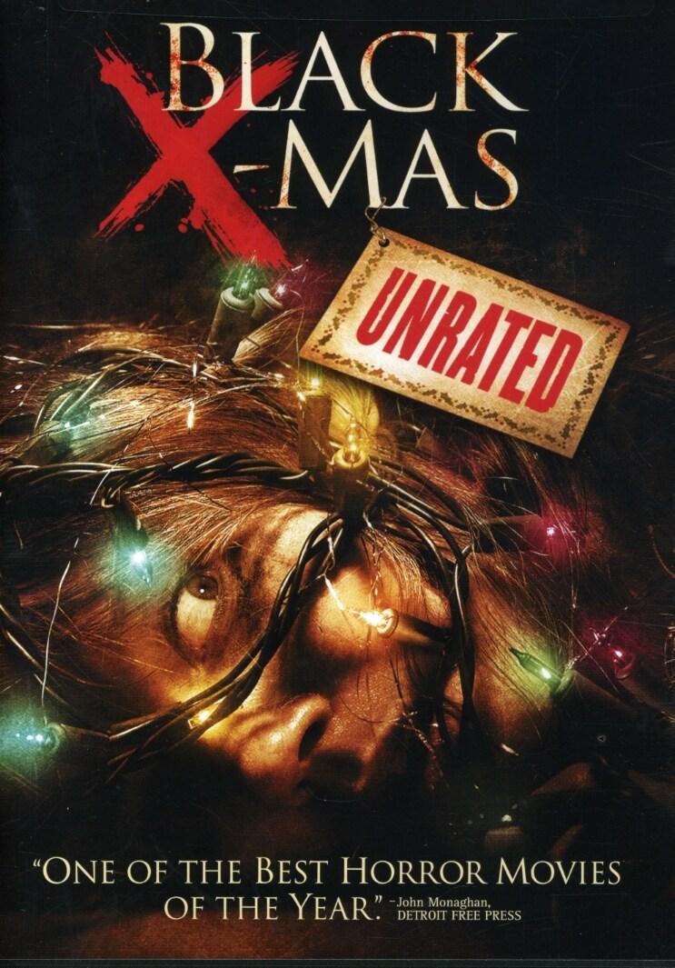Black Christmas (DVD)