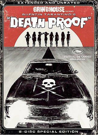 Death Proof (DVD)