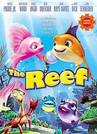 The Reef (DVD)
