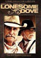 Lonesome Dove (Collector's Edition) (DVD) - Thumbnail 0