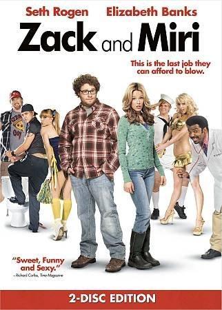Zack And Miri (DVD)