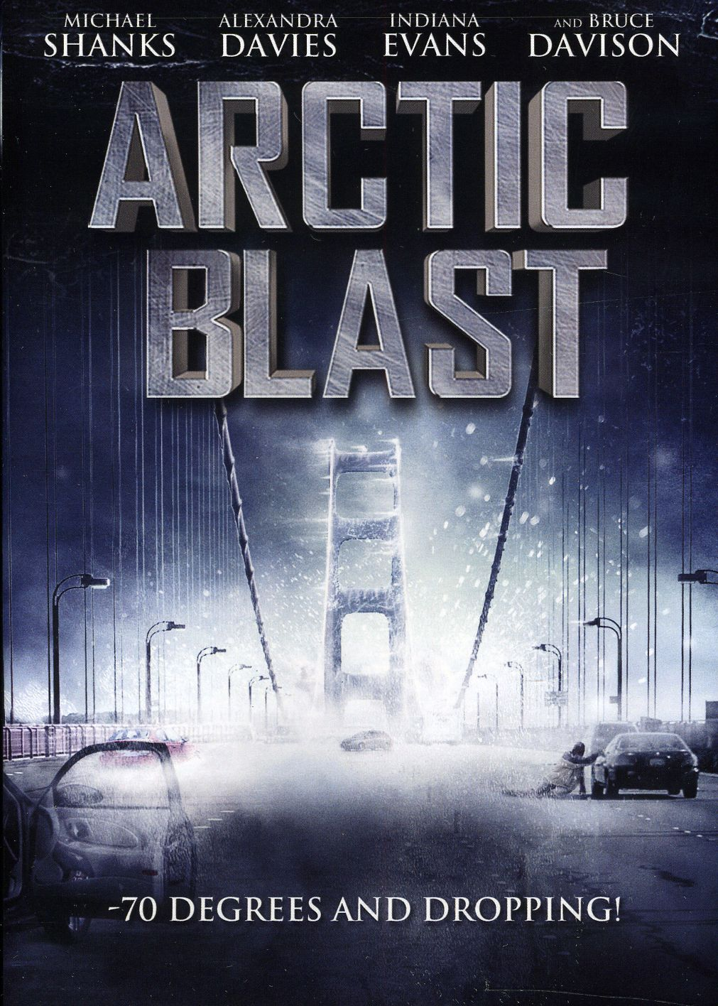 Arctic Blast(DVD)