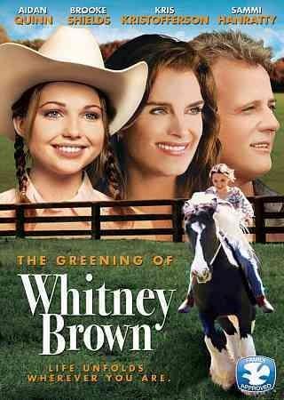 Greening of Whitney Brown (DVD)