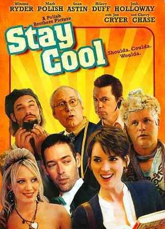 Stay Cool (DVD)