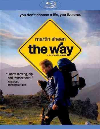 The Way (Blu-ray Disc)